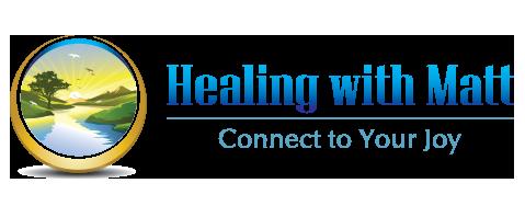 Healing With Matt